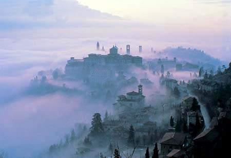 Bergamo, Lombardy (Parco Regionale dei Colli)