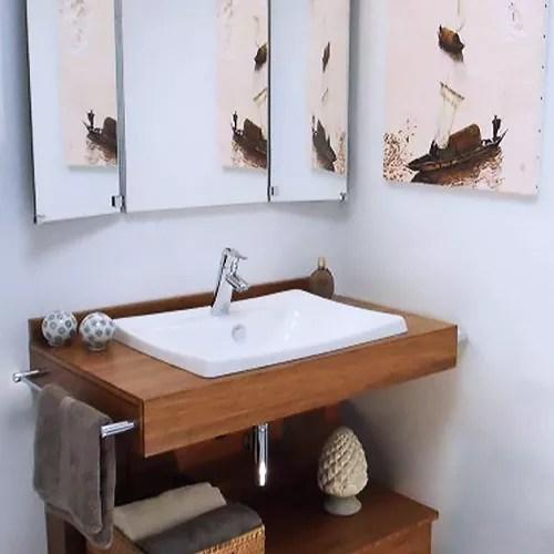 Meubles de salle de bain 60