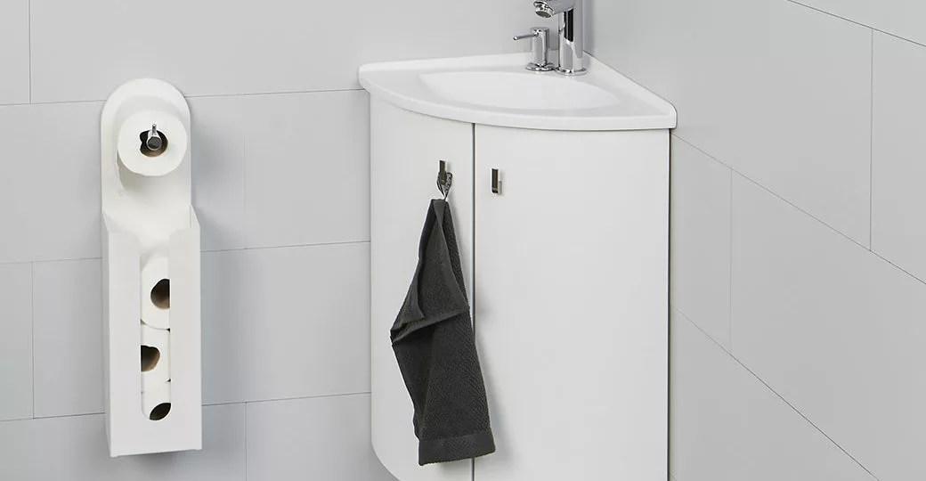 4 idees de meubles lave mains pour votre salle de bain ou wc