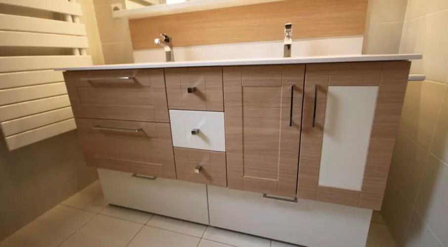 6 idees de meubles doubles vasques pour