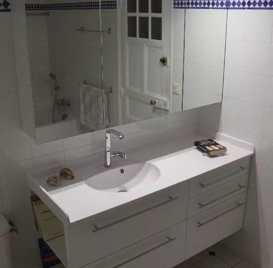 revaloriser votre salle de bain 5