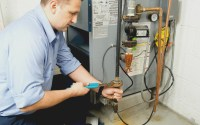 Home Maintenance Tip: Get a Furnace Tune