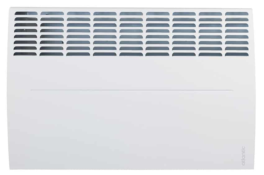 θερμοπομπός Atlantic F129 digital με εβδομαδιαίο προγραμματιστή
