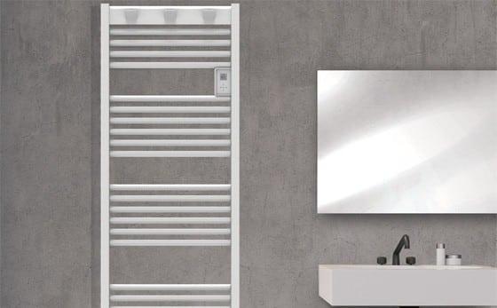 πετσετοκρεμάστρα μπάνιου Doris digital