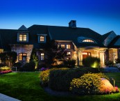 landscape lighting installation companies