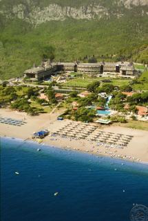 Amara Prestige - Viesncas Uz Turciju Atlantic Travel