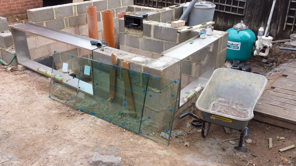 Build Your Own Above Ground Garden Box
