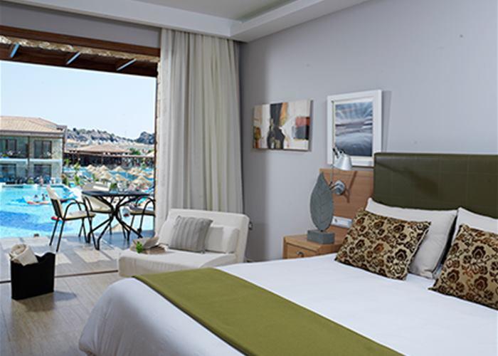 Atlantica Holiday Village Rhodes  Atlantica Hotels