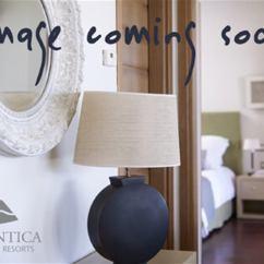 Sofa Protaras Leather Hide A Bed Atlantica Mare Village | Hotels