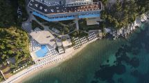 Atlantica Hotels - Nissaki Beach