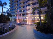 Atlantica Oasis Hotel Hotels