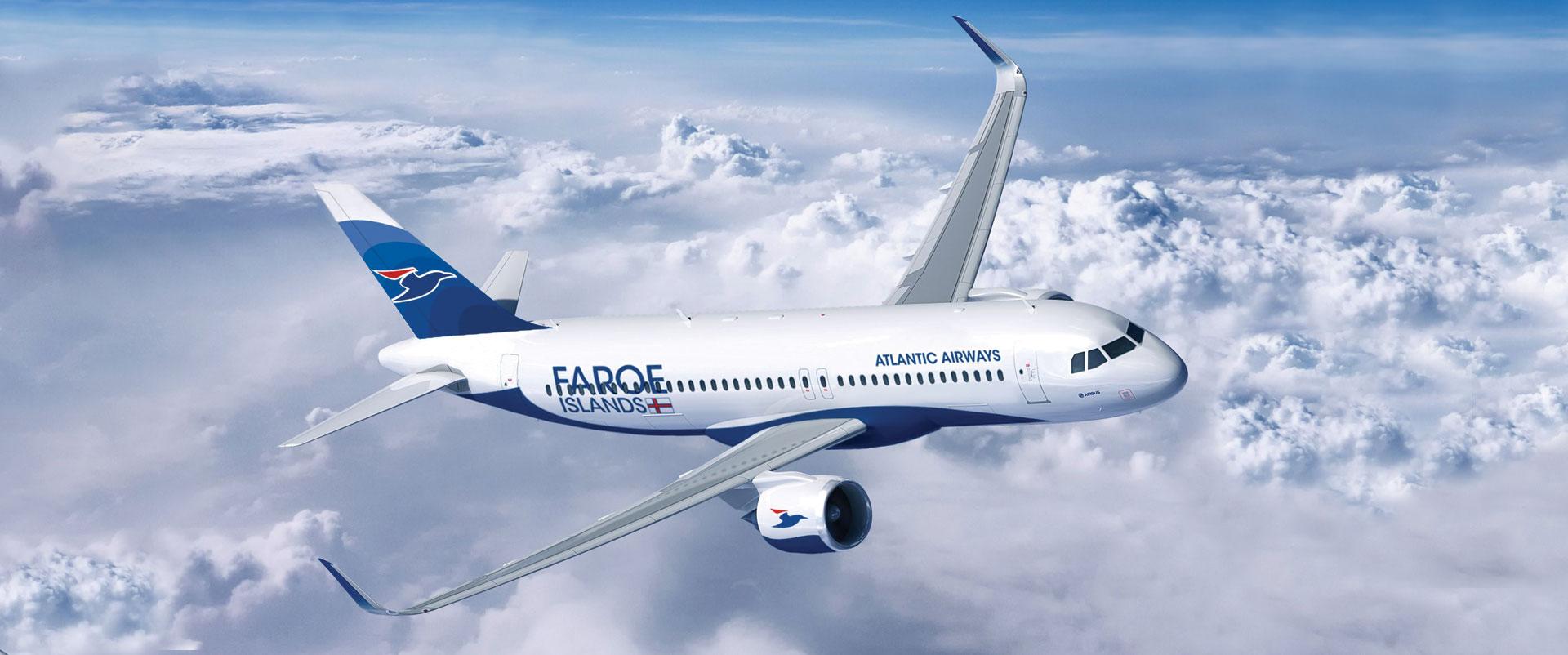 fleet atlantic airways