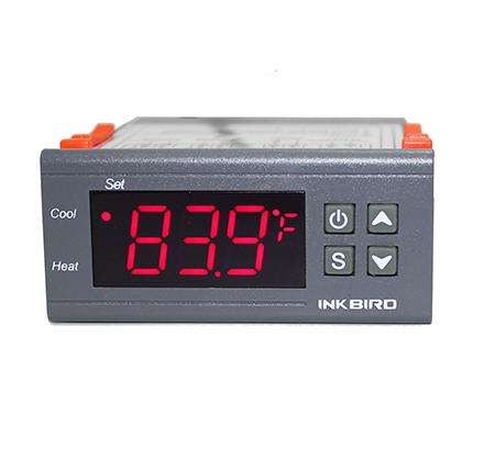 Inkbird Temperature Controller  ITC1000