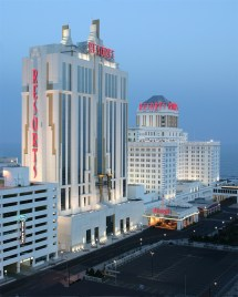 Resorts Atlantic City Casino Hotel