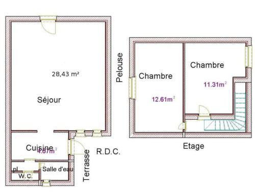 small resolution of interior plan