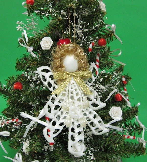 Discount Christmas Ornaments Wholesale