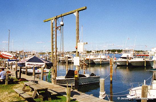 Offshore Sports Marina Atlantic Cruising Club