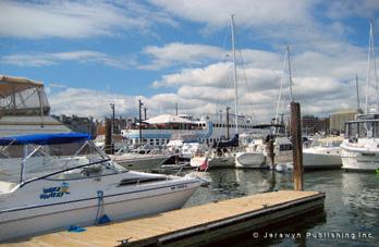 DiMillos Old Port Marina Atlantic Cruising Club