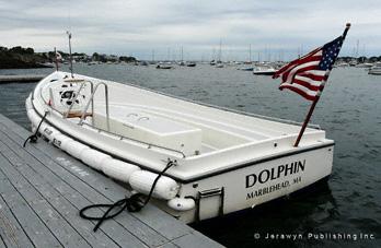 Dolphin Yacht Club Atlantic Cruising Club