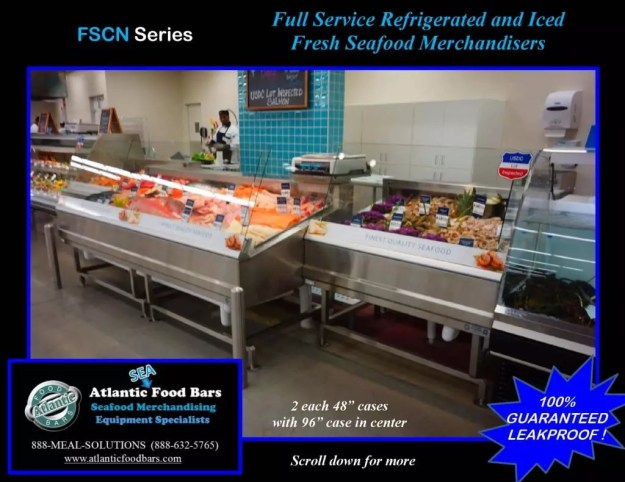 Atlantic Food Bars - 4' and 8' Refrigerated and Iced Seafood Lineup - FSCN4842 FSCN9642_Page_2