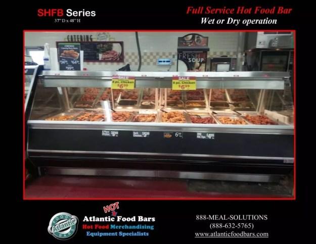 Atlantic Food Bars - 10' Full Service Hot Food Bar - SHFB12040_Page_2