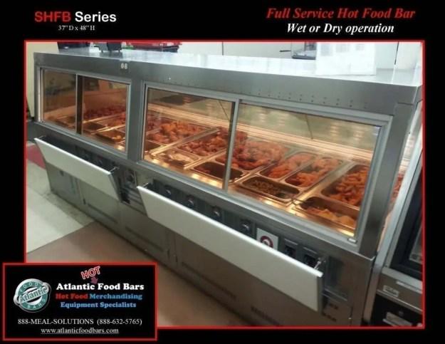 Atlantic Food Bars - 10' Full Service Hot Food Bar - SHFB12040_Page_3