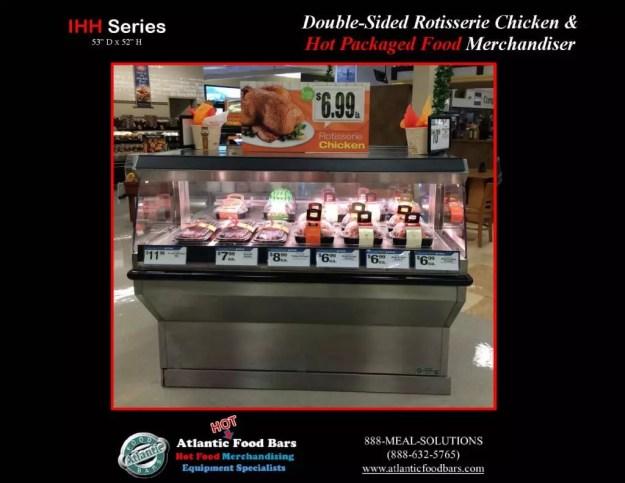 Atlantic Food Bars - 5' Wide Island Chicken Case - IHH6353_Page_2