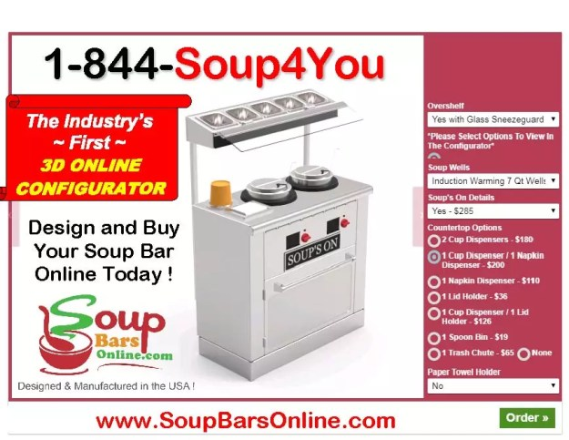 Atlantic Food Bars - SoupBarsOnline.com - featuring the industrys first 3D soup bar online configurator!_Page_4