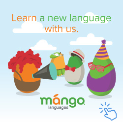 Image result for mango languages
