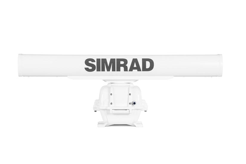 Simrad Txl-25S-7 Low Emission 25Kw 7Ft Antenna