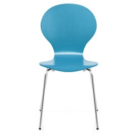 blue kitchen chairs outdoor kitchens dining atlantic shopping candy chair