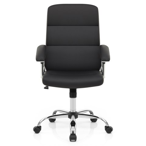 office chair types saucer differences between atlantic shopping ergonomic calgary stanford black