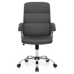 Grey Material Office Chair Best Chairs Inc Recliner Parts Stanford Atlantic Shopping