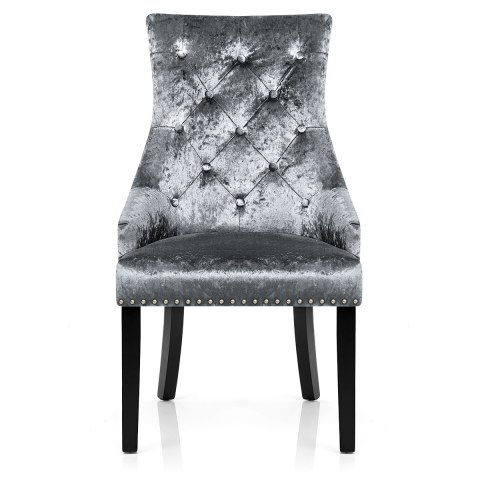 velvet dining room chairs uk taupe leather ascot chair grey - atlantic shopping