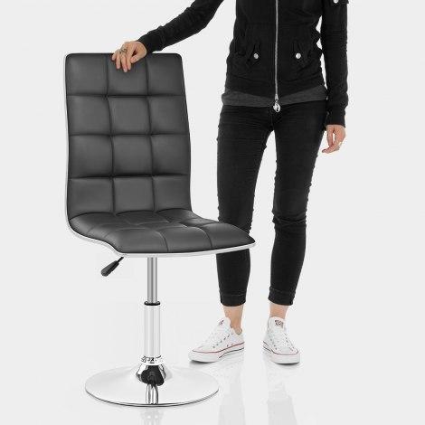 macy stool chair grey wake me up inside skeleton meme atlantic shopping features image