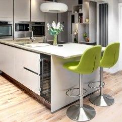 Kitchen Counter Overhang Locking Cabinets Choosing The Correct Bar Atlantic Shopping Ferrero Stool At Island