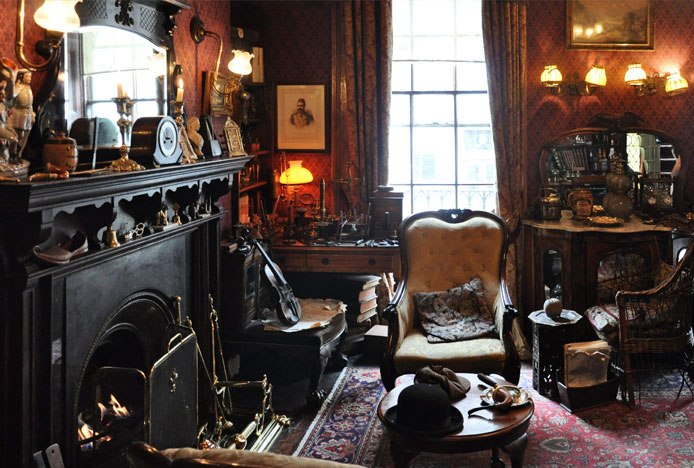 Steampunk Style In Your Home Atlantic Shopping