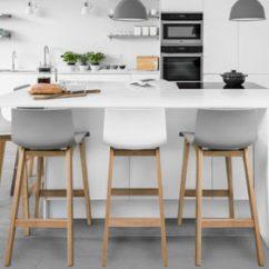 Kitchen Stool Palm Tree Decor Bar Stools Tables Furniture Atlantic Shopping