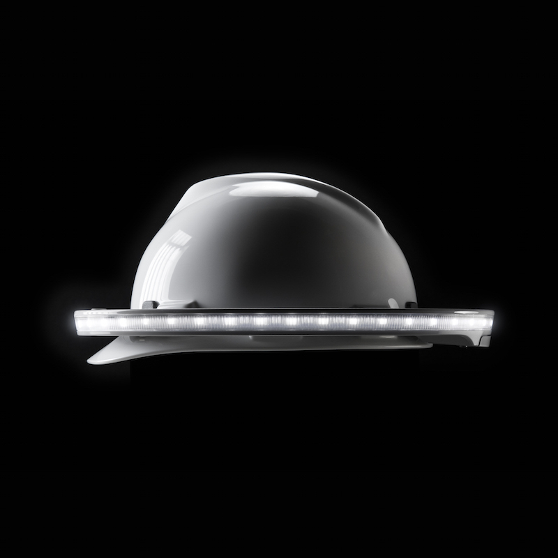 Wireless Halo Light by Illumagear