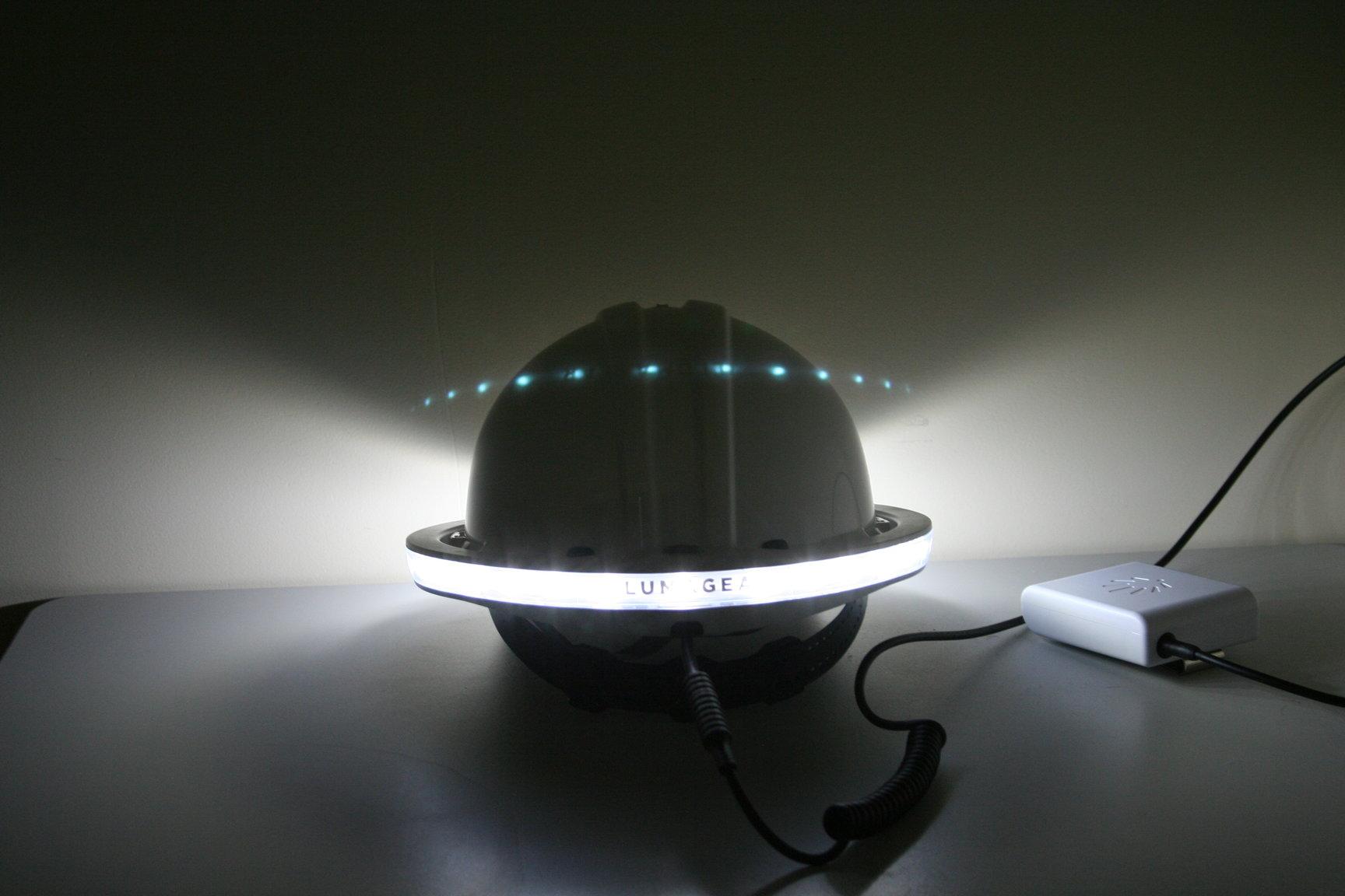 Halo Light Illumagear