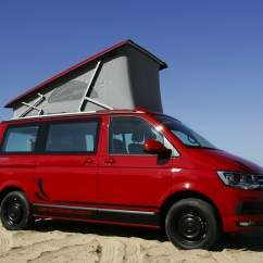 Kitchen Sink Rack Ikea Small Volkswagen T6 California Ocean - Surfari   Surf Trip Spain ...
