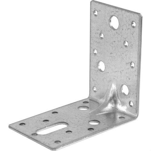 reinforced galvanised steel angle