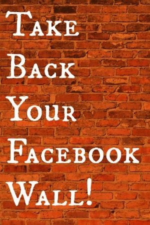get your facebook back