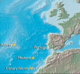 Atlantide  Voyages Les Aores  Aores terres de baleines  8j