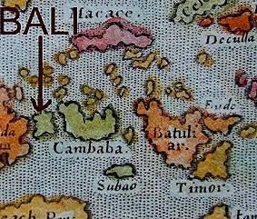 Kepulauan Sunda kecil (Bali, NTB dan NTT) – Kepulauan Wisata