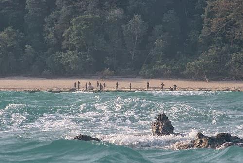 Misteri Suku Sentinel yang Ter Isolasi selama Ribuan Tahun