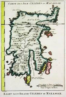 Sulawesi – Pulau besi