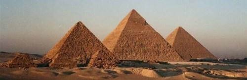 Kebenaran tentang Piramida Mesir