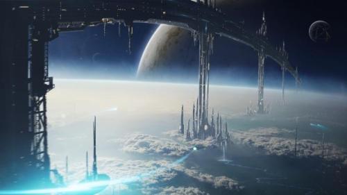 Studi Baru Ilmiah Mengusulkan Peradaban Alien yang …
