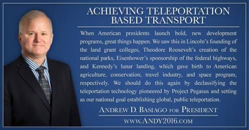 Beberapa Proposal Kampanye calon Presiden Amerika, …